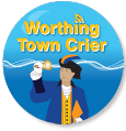 Home |  Worthing Town Crier
